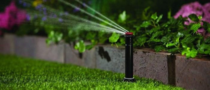 Impact Sprinkler VS Rotary Sprinkler