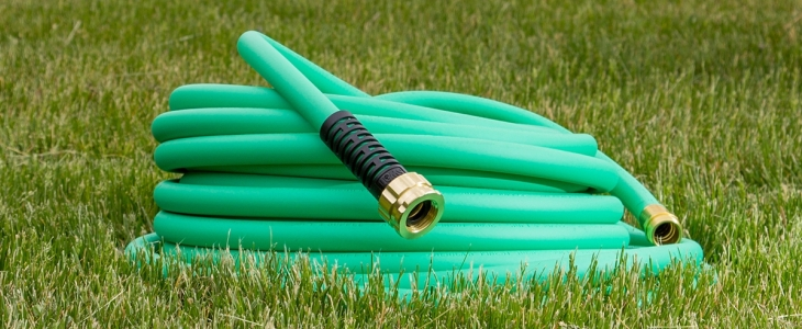 How To Measure the Diameter of a Garden Hose