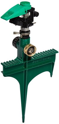 Rain Bird P5RLSP Impact Sprinkler for Low Water Pressure
